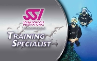 SSI Training Specialist (TS)